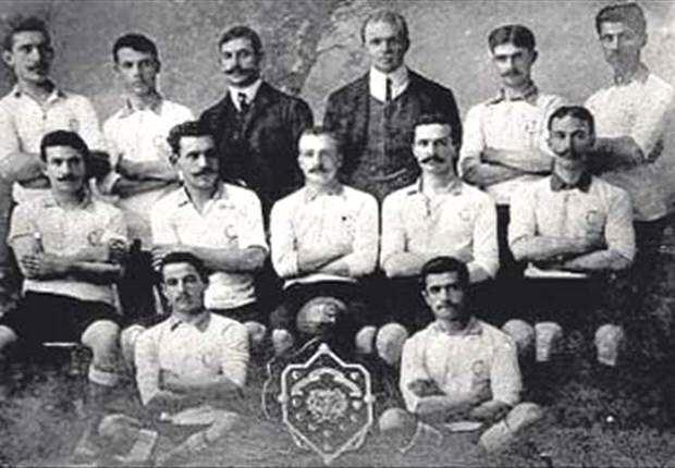 Türk Futbolunun İlkleri