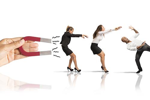 İnsanlara Yaklaşımın ve Onları Etkilemenin 6 Paradigması