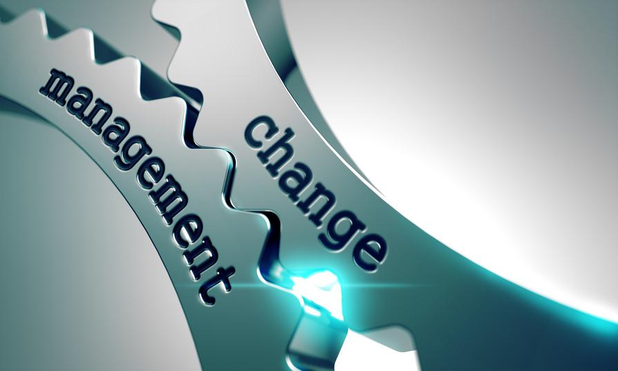 Değişim Mühendisliği