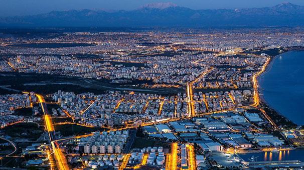 Büyükşehir ve Küresel Kent Nedir?