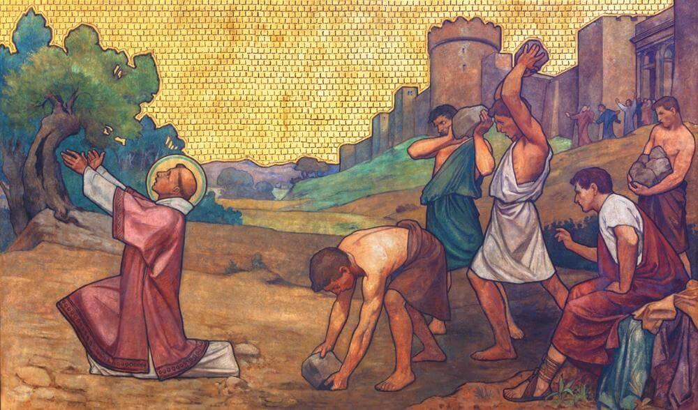 Yahudilik'te ve Hristiyanlık'ta Şehitlik Kavramları