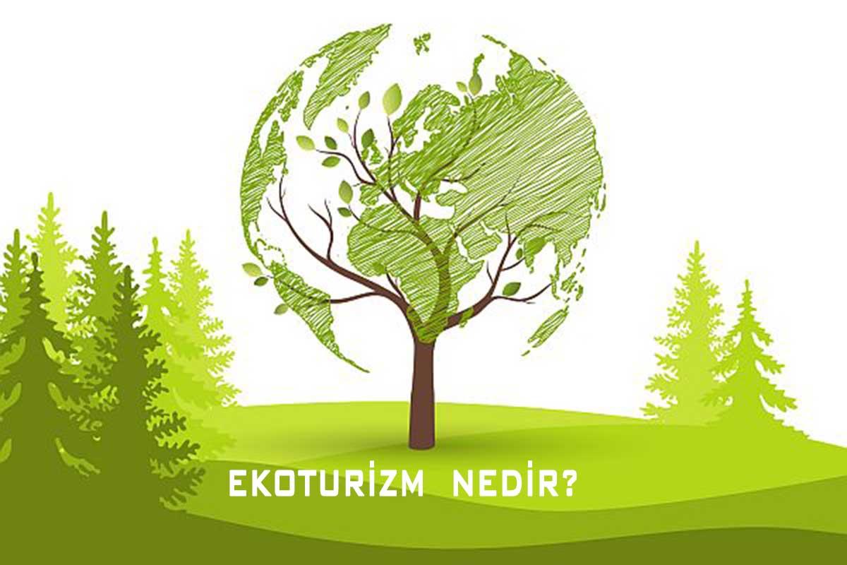 Ekoturizm Nedir? 🌄