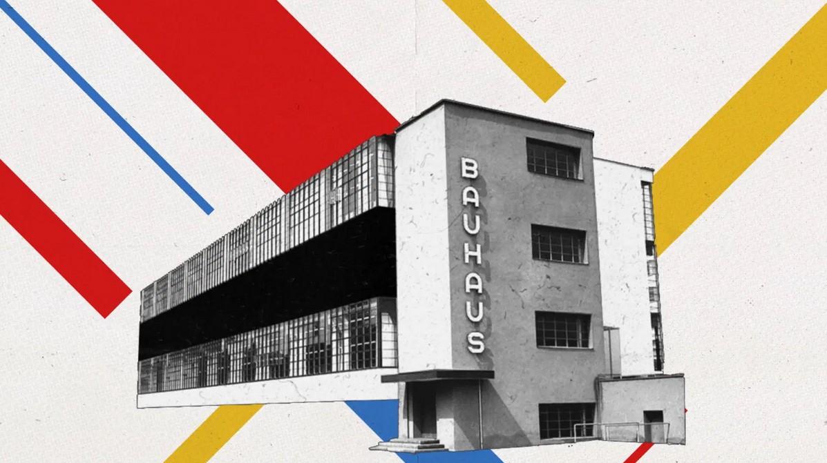 Bauhaus Tasarım Okulu