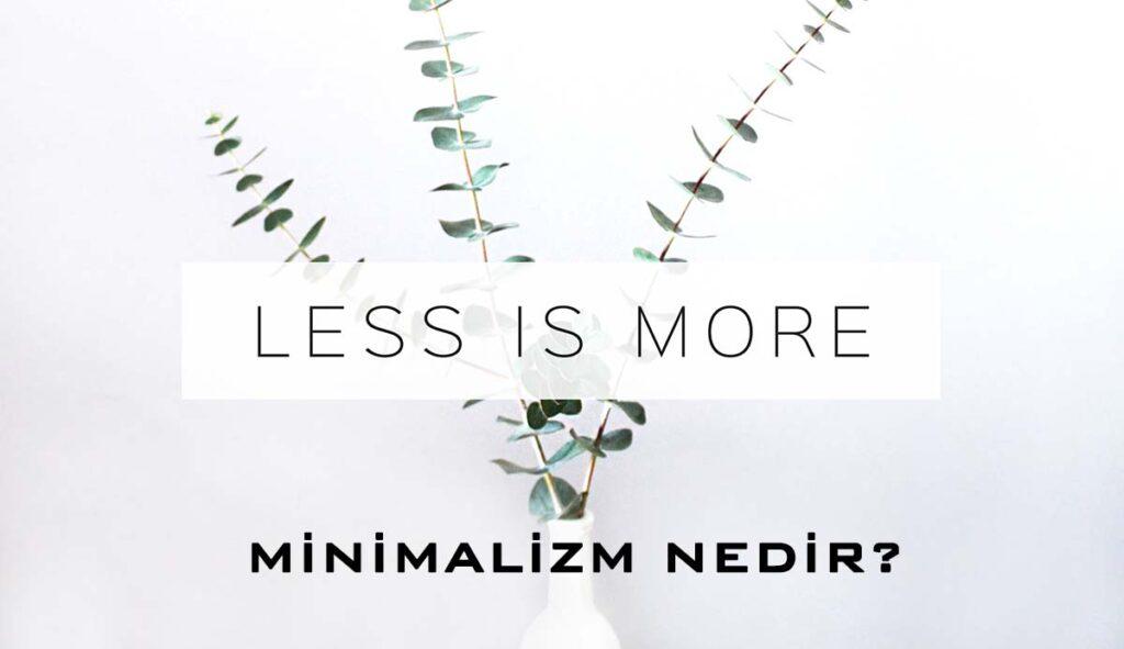minimalizm-nedir