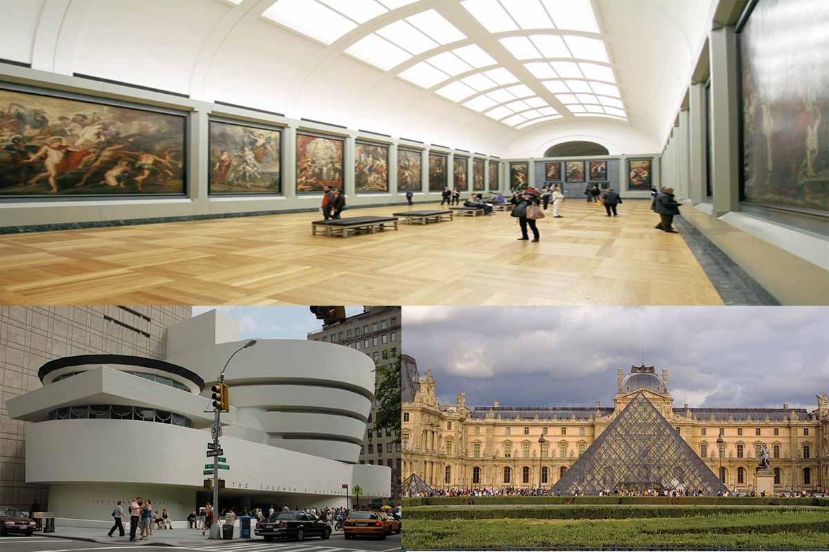 Müze Nedir? Müze Çeşitleri ve Özellikleri