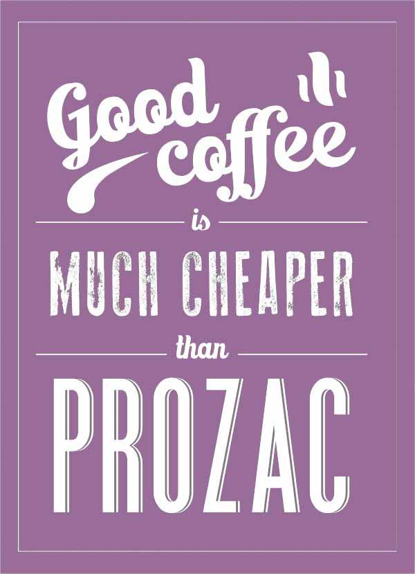kahve ilgili sözler