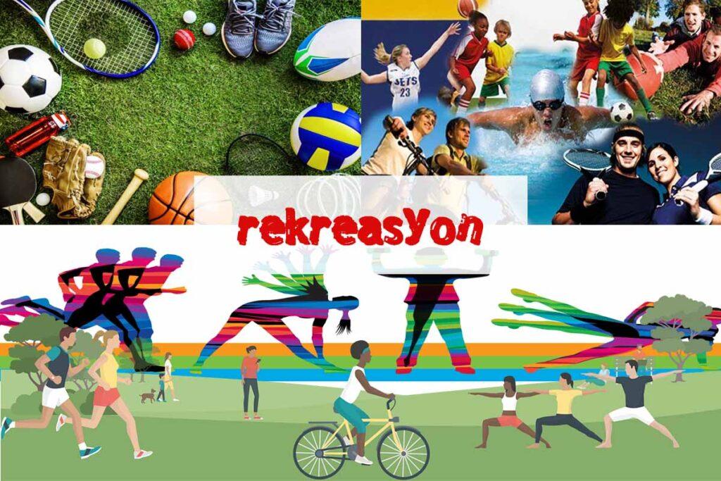 rekreasyon